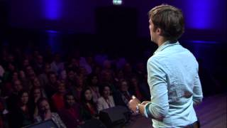 Truth, Beauty, Love: Niek Janssen at TEDxRadboudU 2013(Niek Janssen tells the story of Orpheus whose wife was killed. Struck by sadness he went into the underworld to get his wife back. Hades, God of the underworld ..., 2013-05-23T15:19:15.000Z)