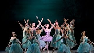 Tchaikovsky: The Sleeping Beauty - The Royal Ballet - Digital Theatre Collections