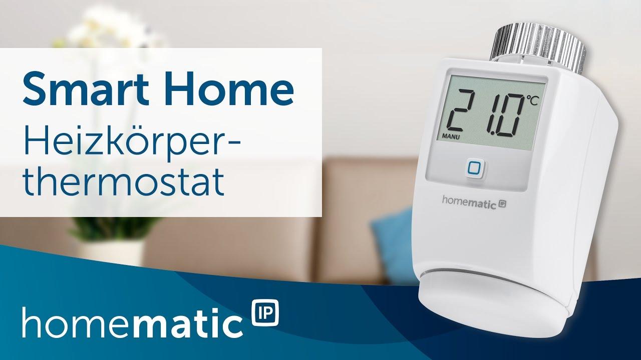 homematic ip heizk rperthermostat 140280 ab 43 99 preisvergleich bei. Black Bedroom Furniture Sets. Home Design Ideas