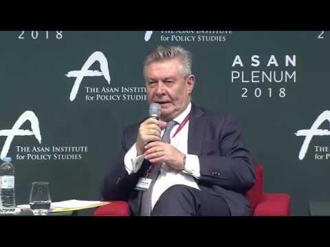 """[Asan Plenum 2018] Plenary Session I - """"The Rise and Fall of LIO"""""""
