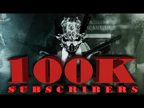 100,000 Subscribers Montage - PAYDAY 2 Funny Moments & Deleted Scenes |