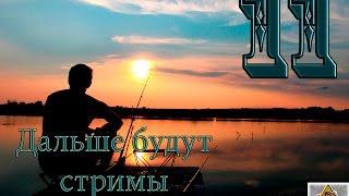 Atom fishing #11 Дальше будут стримы