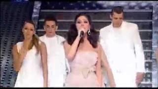Ma3ash Walakan - Elissa (Star Academy 7 Lebanon Final Prime)