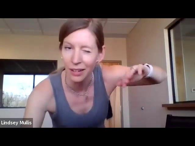 Wellness Wednesday: Jan 13 2021- ZUMBA