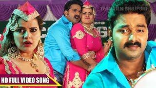 Pawan Singh का सबसे हिट फिल्म सांग O Bihar Ke Chhore ओ बिहार के छोरे Indu Sonali Challenge