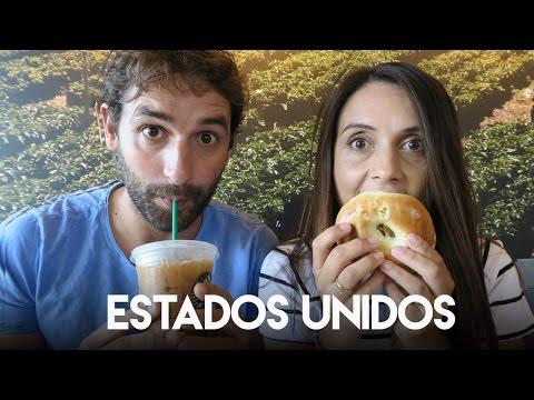 IMPRESSÕES SOBRE OS ESTADOS UNIDOS - T.3/EP.238 | VOLTA AO MUNDO | TRAVEL AND SHARE