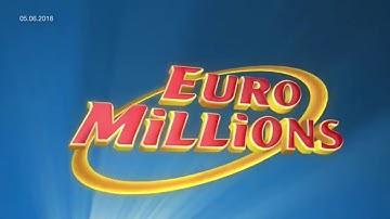 Tirage EuroMillions | SwissWin | SuperStar