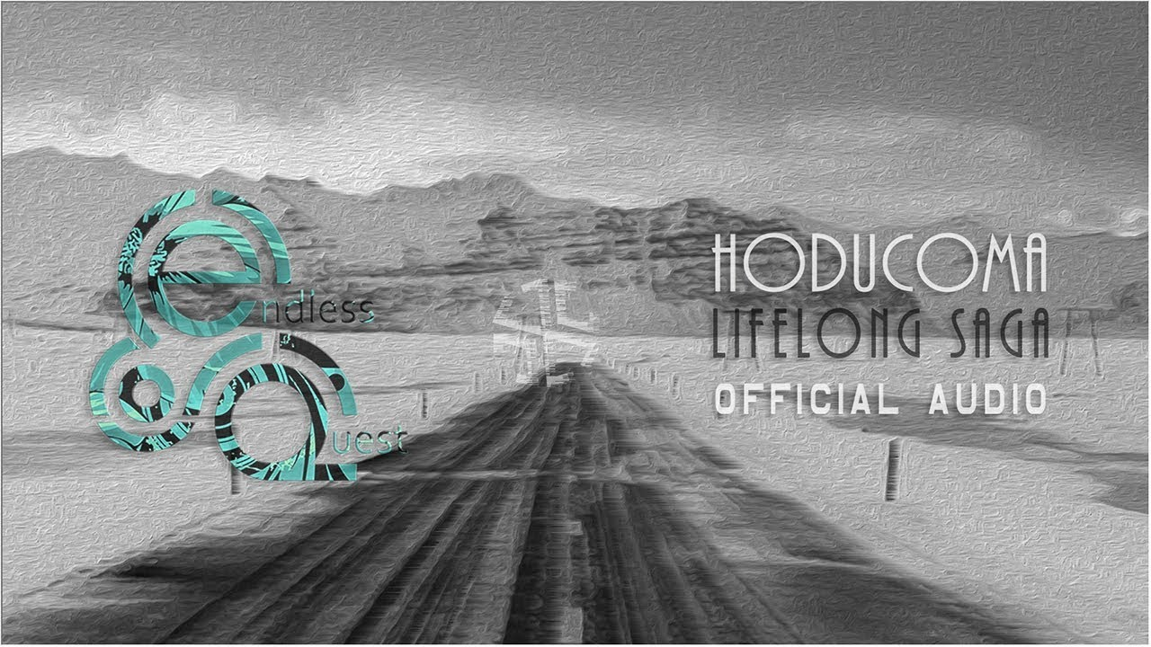 Hoducoma - Lifelong Saga |Album|