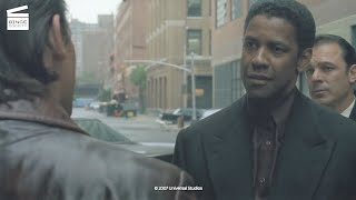 American Gangster: Diluting the brand (HD CLIP)