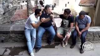 World Party - Κωνσταντινούπολη - Πόντος (S03-E15 Konstantinoupoli - Pontus)