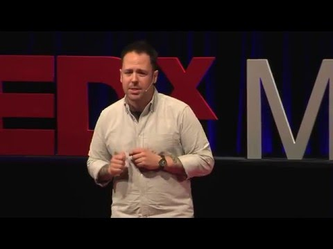 How I built the number one new restaurant in America   Aaron Silverman   TEDxMidAtlantic