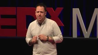 How I built the number one new restaurant in America | Aaron Silverman | TEDxMidAtlantic
