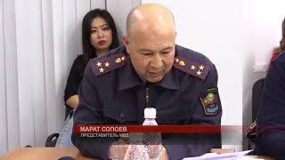 Секс по интернету. Как это работало в Бишкеке?