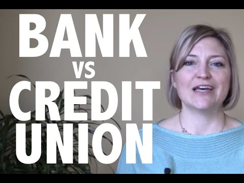 Bank versus Credit Union: What is Better for Real Estate Investors?