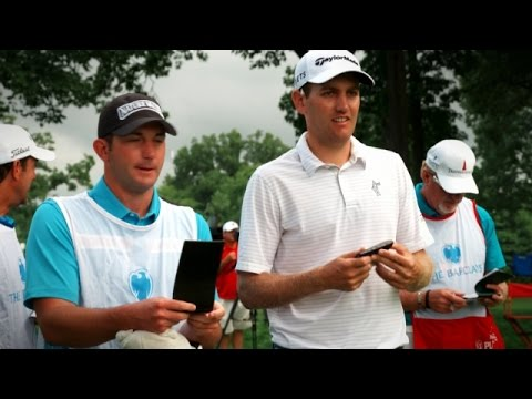 The Barclays 2014: Friday
