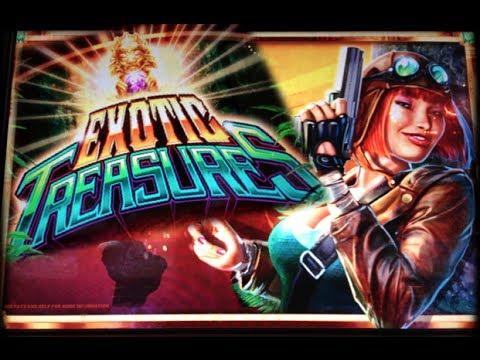 Exotic treasures slot online casino royal poker chips