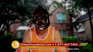 Foundation Drainage - Olshan Foundation Repair