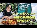 Gambar cover 😋 Warung Ibu #NasiAmbeng yang terbaik di Kuala Selangor?  Vlog 2019