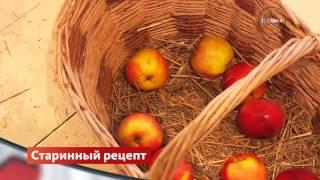 Коломенская пастила | Сделано в России | Телеканал