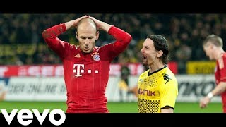 Bayern München vs Dortmund (MUSIKVIDEO)