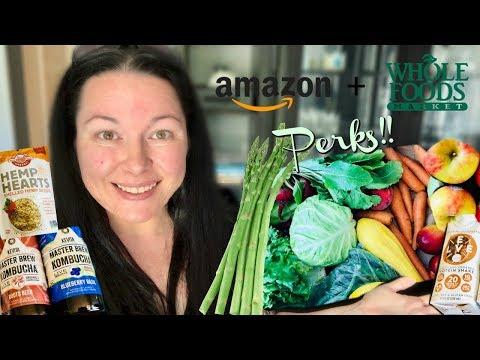 WHOLE FOODS HAUL! | Vegan & Prices Shown! | June 2018