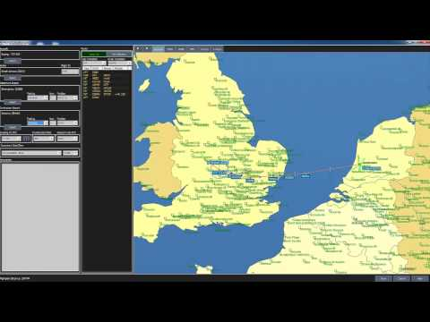 ProATC/X  Tutorials: Flight Planning Part 1