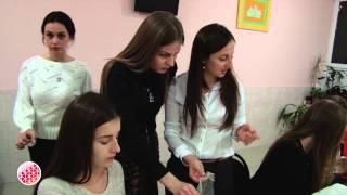 Во Владикавказе прошел мастер-класс по плетению осетинского платка