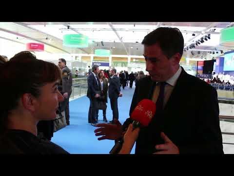 INTERVISTA EURODEPUTETI GJERMAN DAVID MCALLISTER ABC NEWS