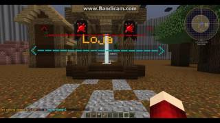 Minecraft server com mods 2017 Brasileiro Pirata/Original