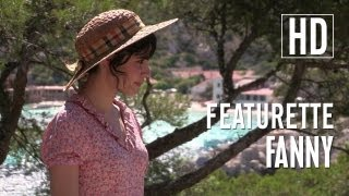 Marius / Fanny - Featurette Fanny