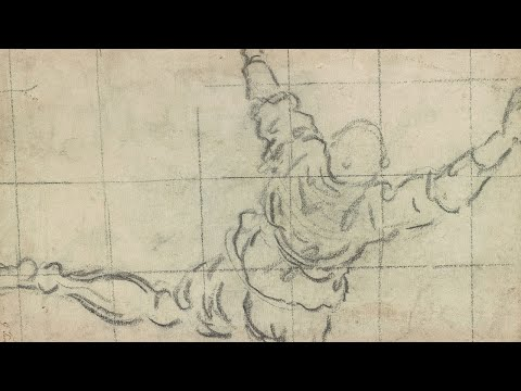 An Impetuous Genius: Drawings by Jacopo Tintoretto