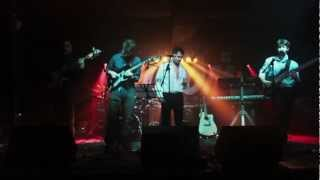THE MUSICAL BOX (Genesis) - Dropshard feat. Guglielmo Mariotti (live @ BLOOM 21/10/12)