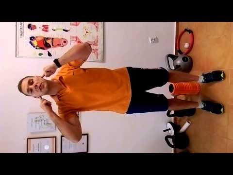 [EKSPERYMENT] Strzel sobie masaż twarzy i rozładuj stres  - Marek Purczyńśki