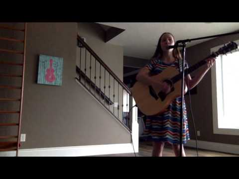 Kirsten Nelson - And She Will Miss You by Gracie Abrams