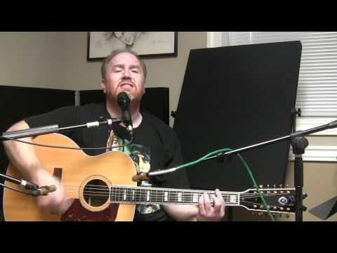 Empty Garden (acoustic cover of Elton John's tribute to John Lennon) - Mike Masse