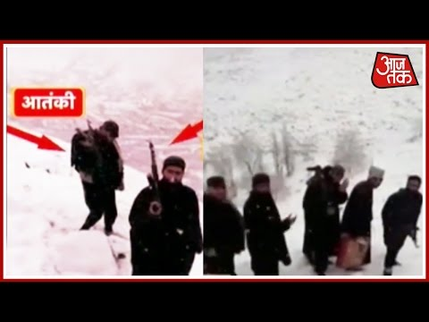 Lashkar-e-Taiba, Hizb-ul Mujahideen Operating Together In Jammu And Kashmir: Agencies