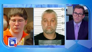 Brendan Dassey busted for porn in prison cell