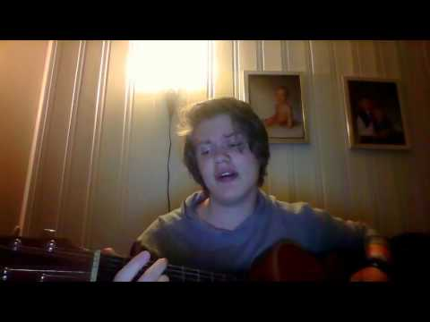Alan Jackson - Remember When (cover and chords)
