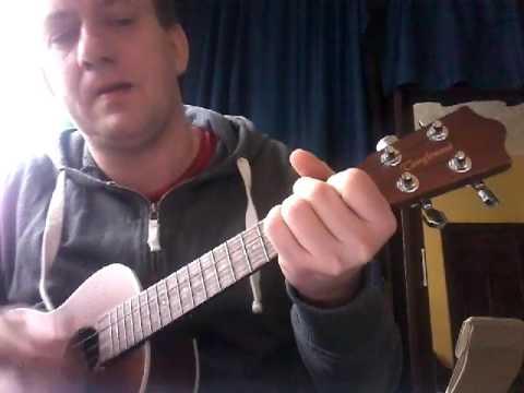 Baranek | Kult - zagrane na ukulele
