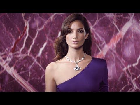 BVLGARI Divas' Dream Jewellery - Extended Version