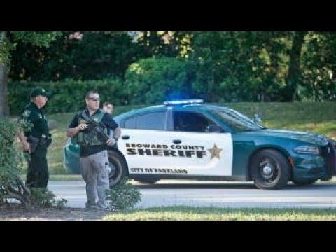 Columbine shooting survivor on the Florida school shooting