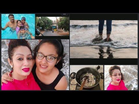 goa-vlog-|-day-3-|-exploring-morjim-beach-north-goa-|-#sun-#friends-#fun-#beach