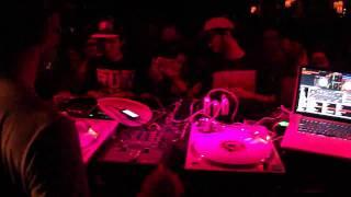DJ J-Rocc@Groovelicious Pt 1