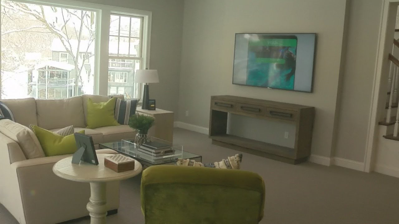 Spring Parade Of Homes Turns 70