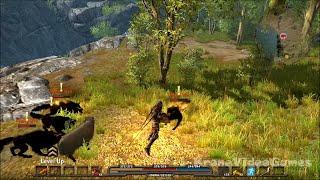 ArcaniA: Fall of Setarrif Gameplay (PC/HD)