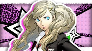 【 Persona 5 】 Anime RPG Live Stream - Part 5