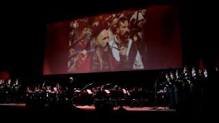 Музыка из к/ф Вогнем і мечем (Огнем и мечем) - симфо-рок оркестр Lords of the Soubd