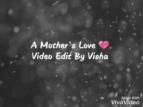 A Mother's Love Malaysian Tamil Song (Fan Made Lyrical Video)