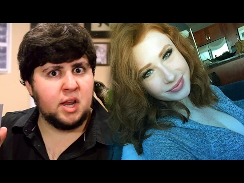 Thumbnail: CNN Caught Being RACIST To YouTubers or Not? YouTuber FIGHTS With His Girlfriend!
