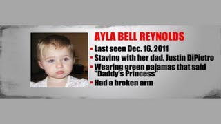 Timeline: The disappearance of Baby Ayla